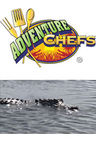 Adventure Chefs – 101 – Brevard County, Florida