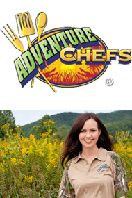 Adventure Chefs -102 – Smoky Mountains of North Carolina