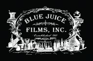 Blue Juice Films Stickers