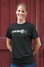 The Accelerators Official T-Shirt